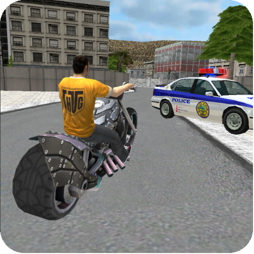 City theft simulator 1.8 MOD APK Dwnload – free Modded (Unlimited Money) on Android
