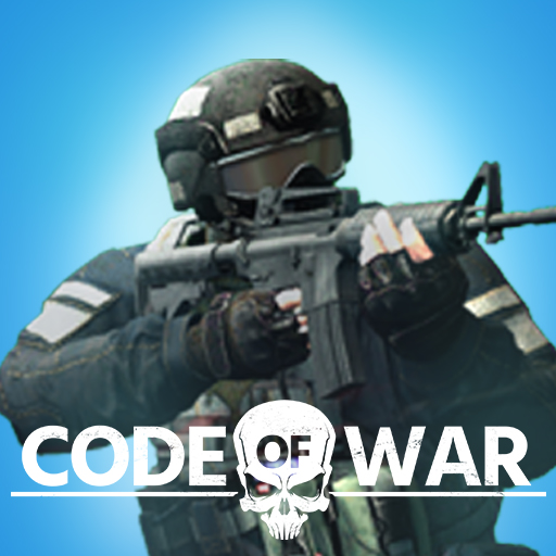 Code of War: Online Gun Shooting Games 3.16.3 MOD APK Dwnload – free Modded (Unlimited Money) on Android