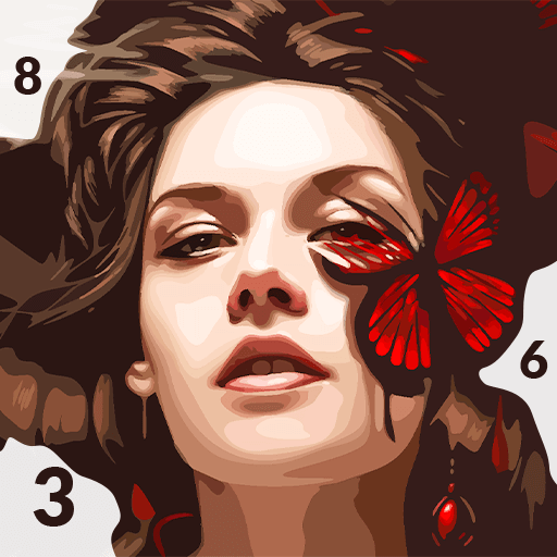 Color Palette – Oil Painting Color by Number 4.5.7 MOD APK Dwnload – free Modded (Unlimited Money) on Android