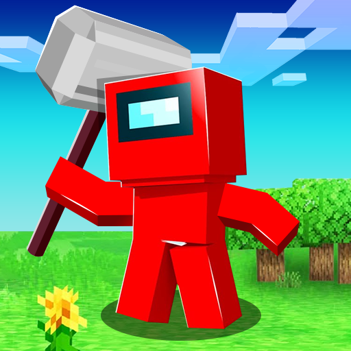 Craft Smashers io Imposter multicraft battle 1.0.6 MOD APK Dwnload – free Modded (Unlimited Money) on Android