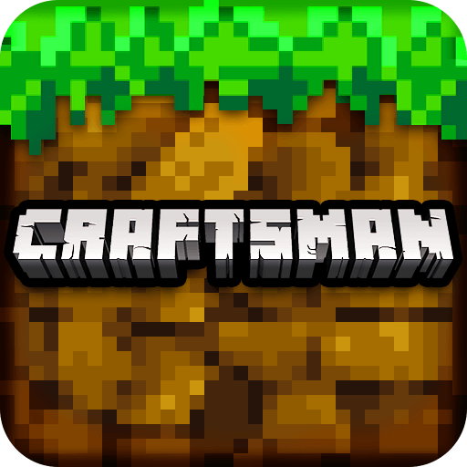 Craftsman 1.1.6.30 MOD APK Dwnload – free Modded (Unlimited Money) on Android