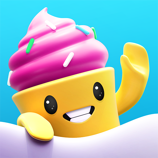 Cupcake Crew: Yum Run 1 MOD APK Dwnload – free Modded (Unlimited Money) on Android