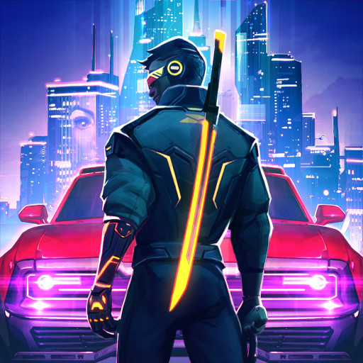 Cyberika: Action Adventure Cyberpunk RPG 0.9.8-rc221 MOD APK Dwnload – free Modded (Unlimited Money) on Android