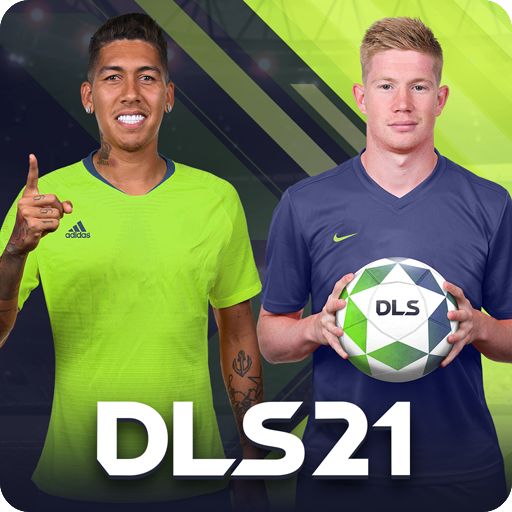 Dream League Soccer 2021  8.10 MOD APK Dwnload – free Modded (Unlimited Money) on Android
