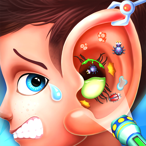 👂💊Ear Doctor 3.9.5052 MOD APK Dwnload – free Modded (Unlimited Money) on Android