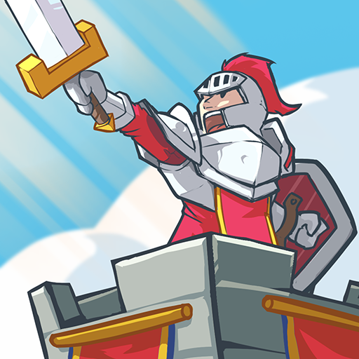 Empire Defender TD: Tower Defense The Fantasy War  for Android MOD APK Dwnload – free Modded (Unlimited Money) on Android