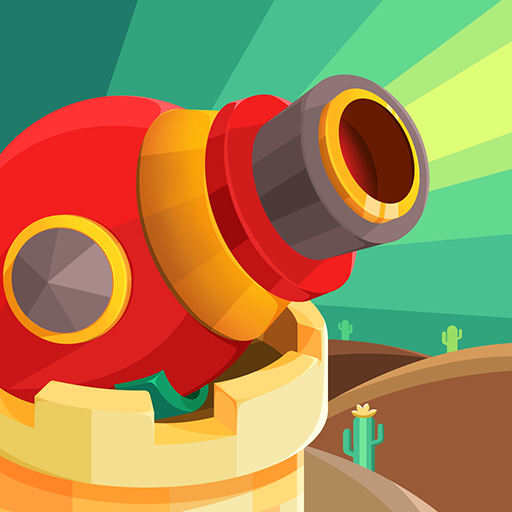 Eternal Cannon 1.7.1 MOD APK Dwnload – free Modded (Unlimited Money) on Android