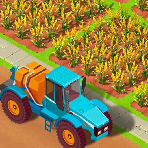 Farm Day: Link Blast 11 MOD APK Dwnload – free Modded (Unlimited Money) on Android
