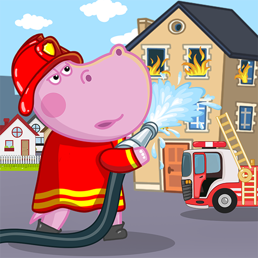 Fireman for kids 1.3.4 MOD APK Dwnload – free Modded (Unlimited Money) on Android