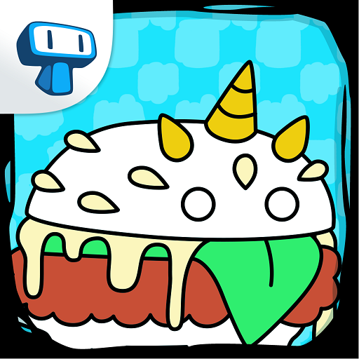 Food Evolution – Merge & Create Delicious Treats 1.0.5 MOD APK Dwnload – free Modded (Unlimited Money) on Android