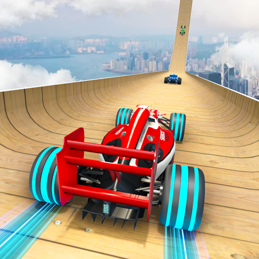 Formula Car GT Racing Stunt – Mega Ramps Car Games 2.7 MOD APK Dwnload – free Modded (Unlimited Money) on Android