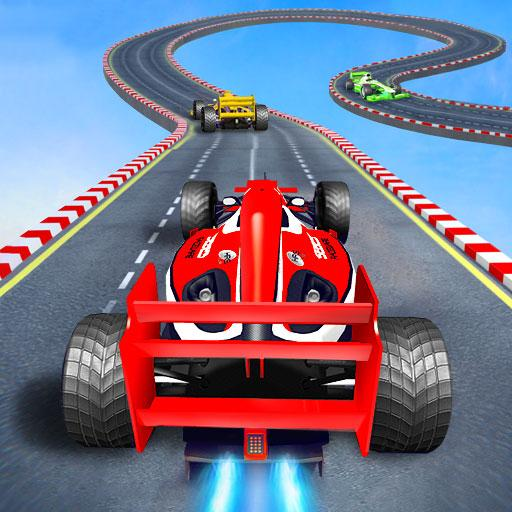 Formula Car Racing Stunts 3D: New Car Games 2021  1.1.6 MOD APK Dwnload – free Modded (Unlimited Money) on Android