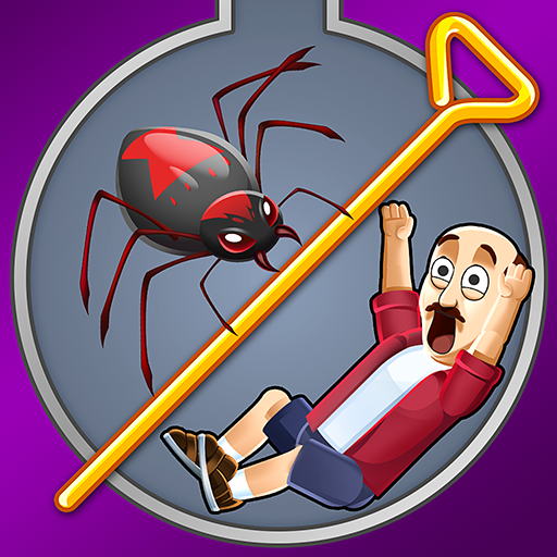 Freeze the Spider – Pull the Pin Game 8.7 MOD APK Dwnload – free Modded (Unlimited Money) on Android