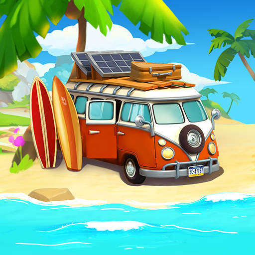Funky Bay – Farm & Adventure game 40.2.98 MOD APK Dwnload – free Modded (Unlimited Money) on Android