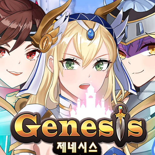 GENESIS 1.1.1 MOD APK Dwnload – free Modded (Unlimited Money) on Android