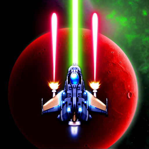 Galaxy Patrol – Space Shooter 1.0 MOD APK Dwnload – free Modded (Unlimited Money) on Android