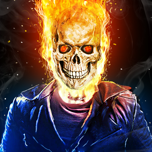 Ghost Ride 3D 3.7 MOD APK Dwnload – free Modded (Unlimited Money) on Android