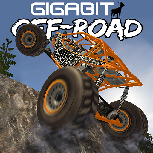 Gigabit Off-Road 1.85 MOD APK Dwnload – free Modded (Unlimited Money) on Android