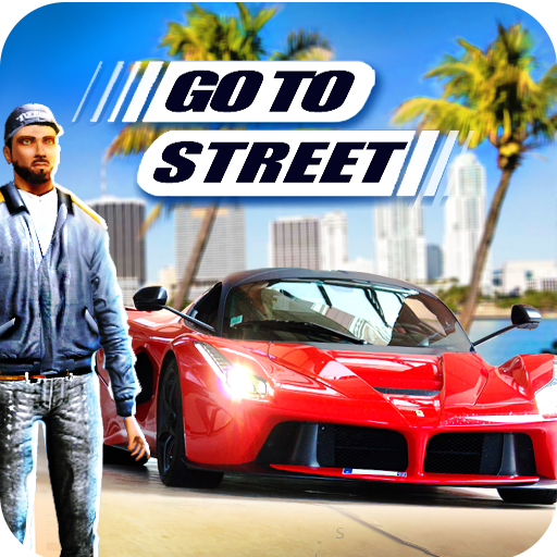 Go To Street 4.0 MOD APK Dwnload – free Modded (Unlimited Money) on Android