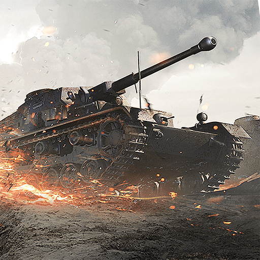 Grand Tanks Free Second World War of Tank Games  3.04.3 MOD APK Dwnload – free Modded (Unlimited Money) on Android