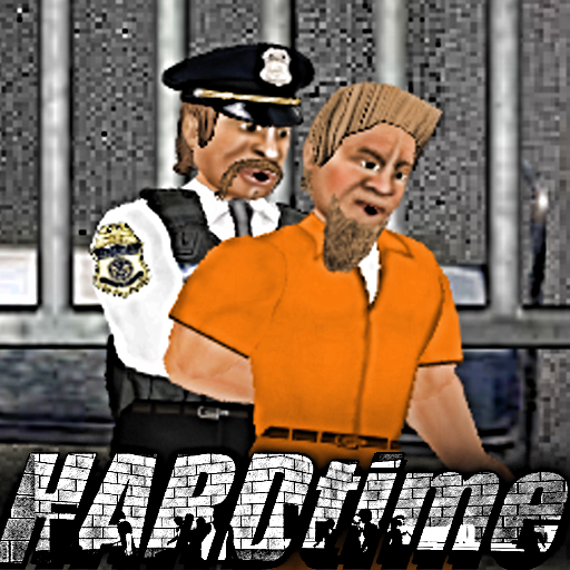 Hard Time (Prison Sim)  1.454 MOD APK Dwnload – free Modded (Unlimited Money) on Android