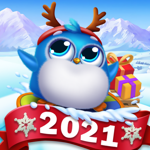 Ice Adventure Quest 2.3 MOD APK Dwnload – free Modded (Unlimited Money) on Android