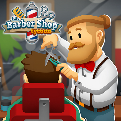 Idle Barber Shop Tycoon Business Management Game 1.0.6 MOD APK Dwnload – free Modded (Unlimited Money) on Android
