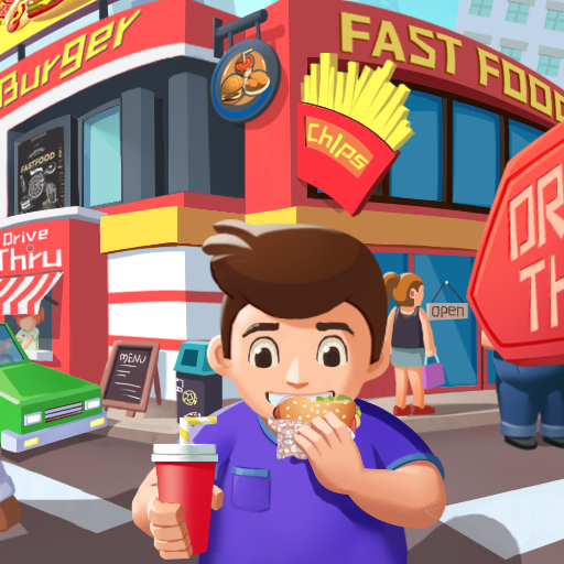 Idle Fast Food Tycoon 2.1.6 MOD APK Dwnload – free Modded (Unlimited Money) on Android