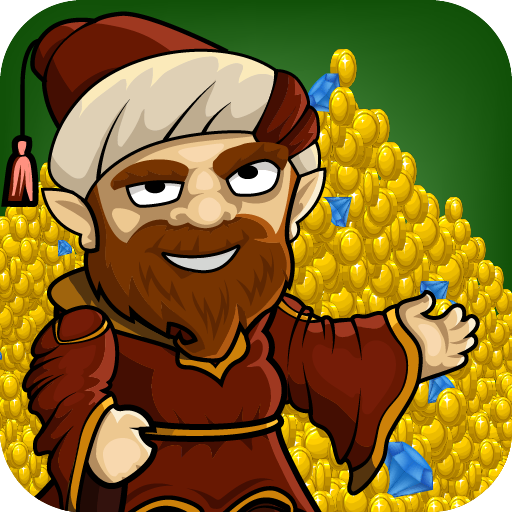 Idle Kingdom Story: Medieval Tycoon Clicker 1.1.8 MOD APK Dwnload – free Modded (Unlimited Money) on Android