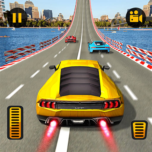 Impossible GT Car Racing Stunts 2021 2.5 MOD APK Dwnload – free Modded (Unlimited Money) on Android