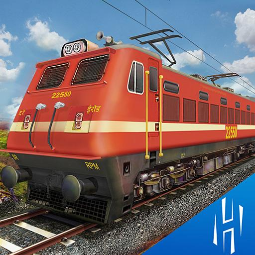 Indian Train Simulator  2021.4.12 MOD APK Dwnload – free Modded (Unlimited Money) on Android