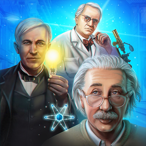 Inventor's Muse – Escape Room Adventure 1.1 MOD APK Dwnload – free Modded (Unlimited Money) on Android
