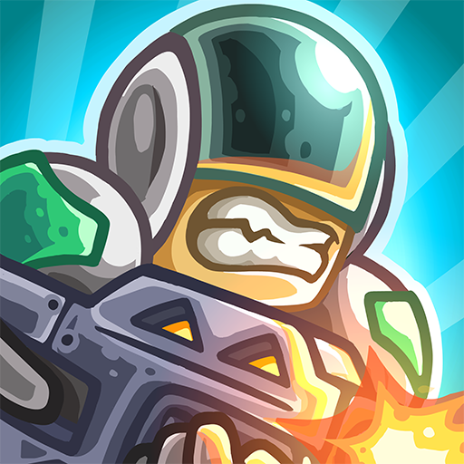 Iron Marines: RTS Offline Real Time Strategy Game 1.6.7 MOD APK Dwnload – free Modded (Unlimited Money) on Android