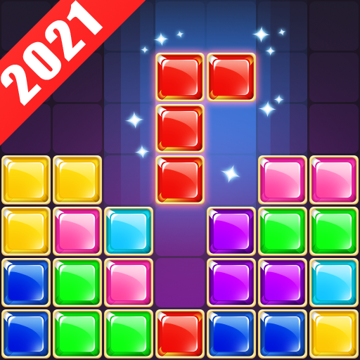 Jewel Puzzle – Block Puzzle, Free Puzzle Game 1.6 MOD APK Dwnload – free Modded (Unlimited Money) on Android