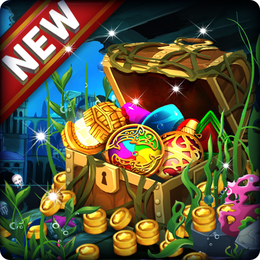 Jewel ocean world: Match-3 puzzle  1.0.6 MOD APK Dwnload – free Modded (Unlimited Money) on Android
