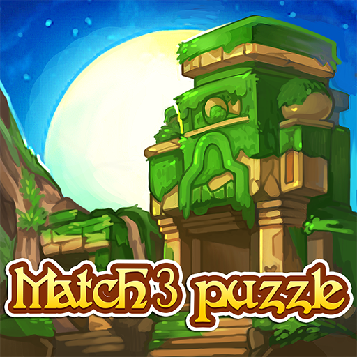 Jewels Palace: World match 3 puzzle master 1.11.2 MOD APK Dwnload – free Modded (Unlimited Money) on Android