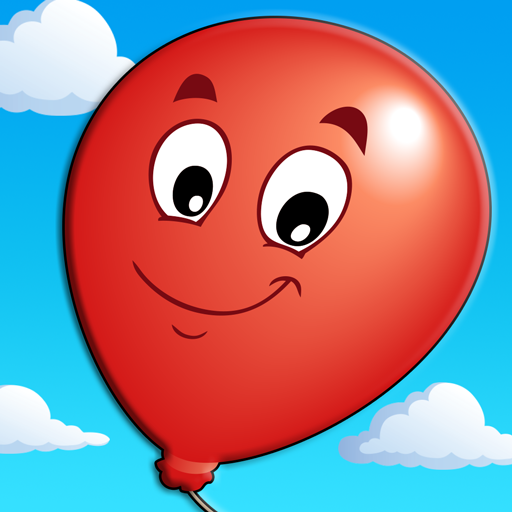 Kids Balloon Pop Game Free 🎈 27.1 MOD APK Dwnload – free Modded (Unlimited Money) on Android