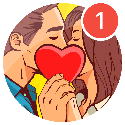 Kiss Me Spin the Bottle for Dating, Chat & Meet  1.0.51 MOD APK Dwnload – free Modded (Unlimited Money) on Android
