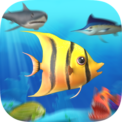 Let Me Eat : Big fish eat small 1.0.3 MOD APK Dwnload – free Modded (Unlimited Money) on Android