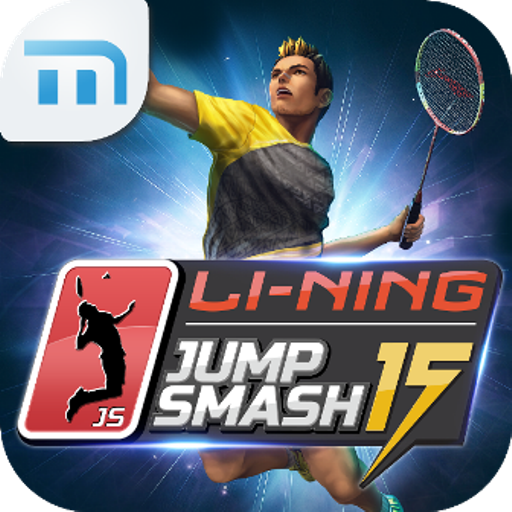 LiNing Jump Smash 15 Badminton 1.3.10 MOD APK Dwnload – free Modded (Unlimited Money) on Android