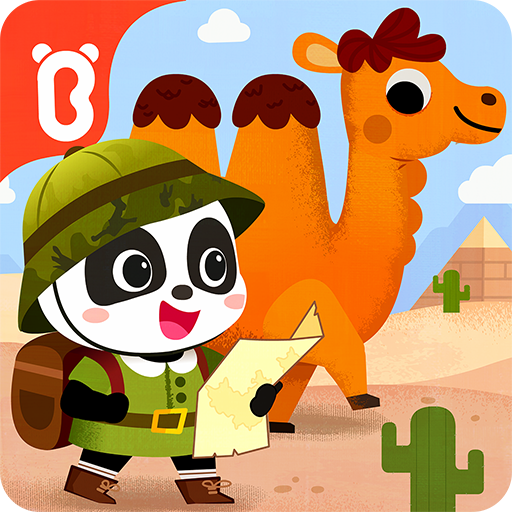 Little Panda's Animal World 8.53.00.00 MOD APK Dwnload – free Modded (Unlimited Money) on Android