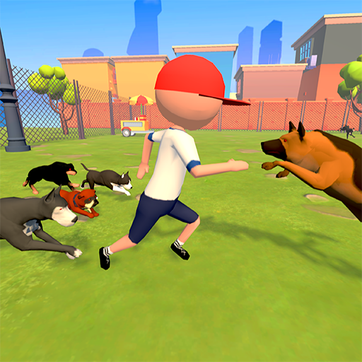 Mad Dogs 1.7.1 MOD APK Dwnload – free Modded (Unlimited Money) on Android
