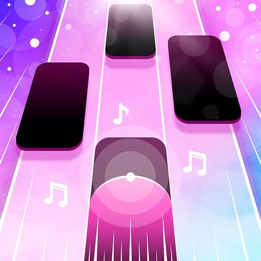Magic Pink Tiles: Piano Game 1.0.8 MOD APK Dwnload – free Modded (Unlimited Money) on Android