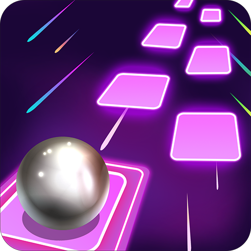 Magic Tiles Hop Ball 3d : EDM Music Games Free 1.5 MOD APK Dwnload – free Modded (Unlimited Money) on Android