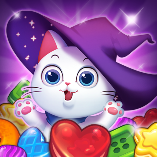Magical Cookie Land 1.1.7 MOD APK Dwnload – free Modded (Unlimited Money) on Android