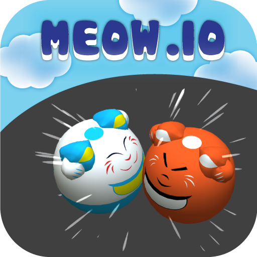 Meow.io – Cat Fighter 4.6 MOD APK Dwnload – free Modded (Unlimited Money) on Android