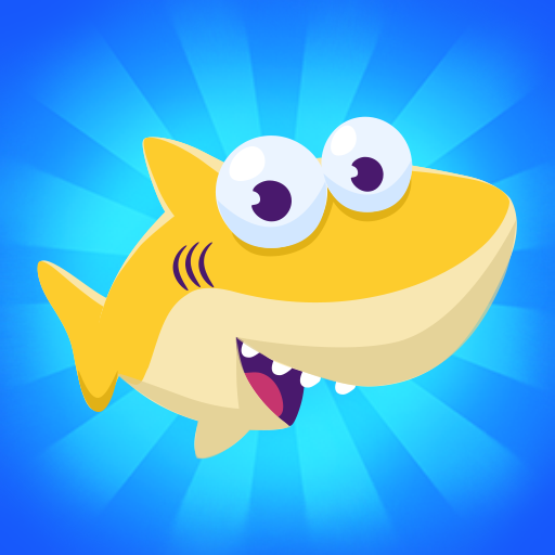 Merge Shark: Cute Fun Evolution Tap Doo 2.4.2 MOD APK Dwnload – free Modded (Unlimited Money) on Android