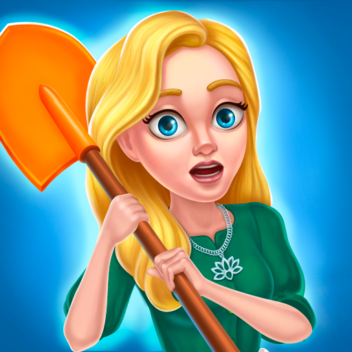 Merge Villa 1.22.200a64 MOD APK Dwnload – free Modded (Unlimited Money) on Android