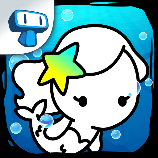 Mermaid Evolution – Create mutant mermaids 1.0.3 MOD APK Dwnload – free Modded (Unlimited Money) on Android