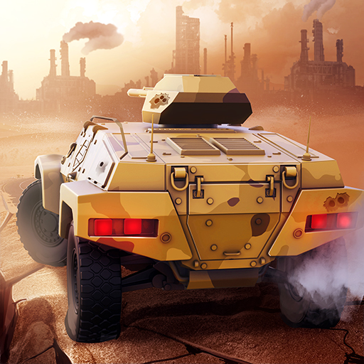 Metal Force PvP Battle Cars and Tank Games Online  3.47.9 MOD APK Dwnload – free Modded (Unlimited Money) on Android